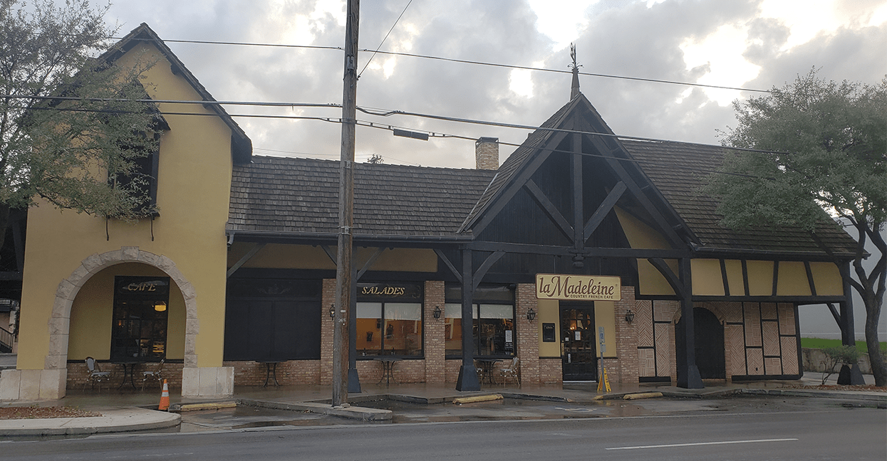 Alamo Heights Location